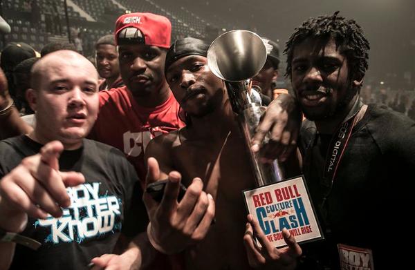Winners BBK