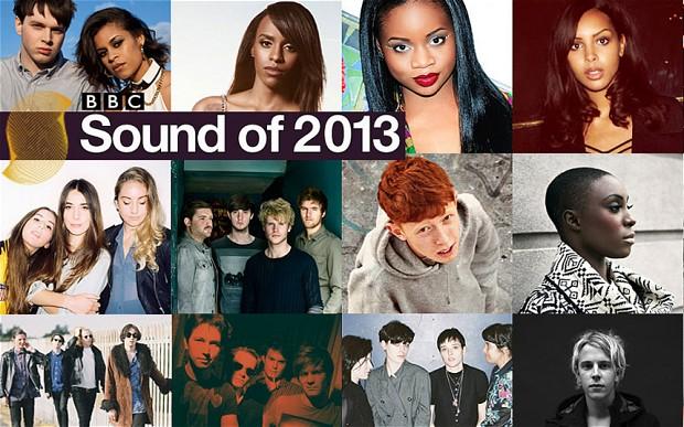 sound of 2013